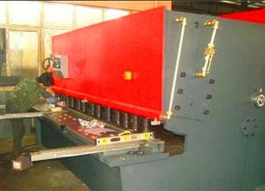 剪板机-宝鼎挖掘机厂家设备