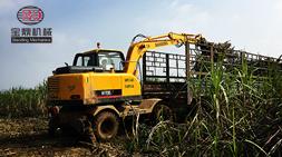 宝鼎抓木机厂家对于新款抓木机价格定价更趋向合理让利消费者