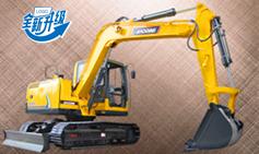 宝鼎80小型挖掘机即将再次升级敬请期待-宝鼎挖掘机推荐设备