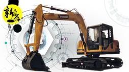 低油耗、高收益宝鼎BD80-8小型挖掘机备受青睐销量逐渐上升