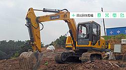 宝鼎小型挖掘机厂家履带90挖掘机车型再现供不应求