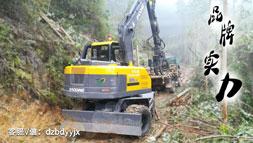 贵州抓木机市场需求现状