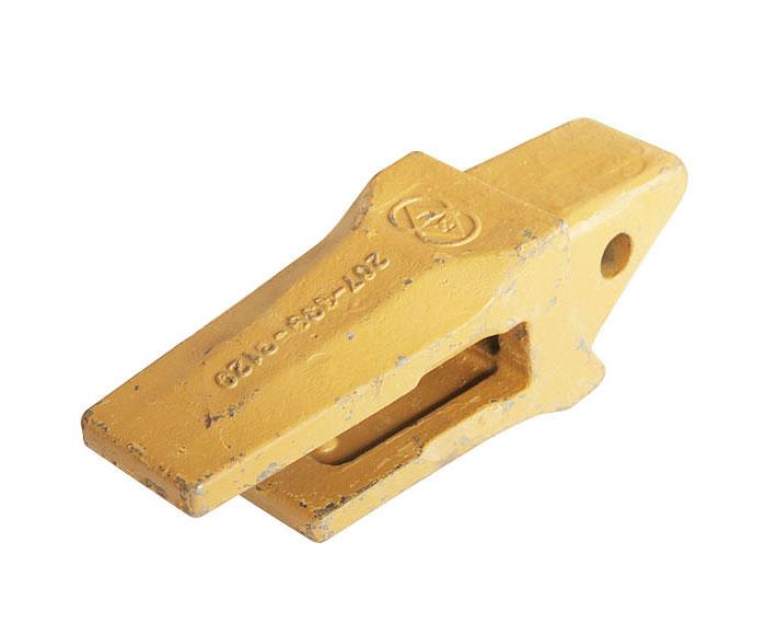 宝鼎挖掘机配件-齿根部件