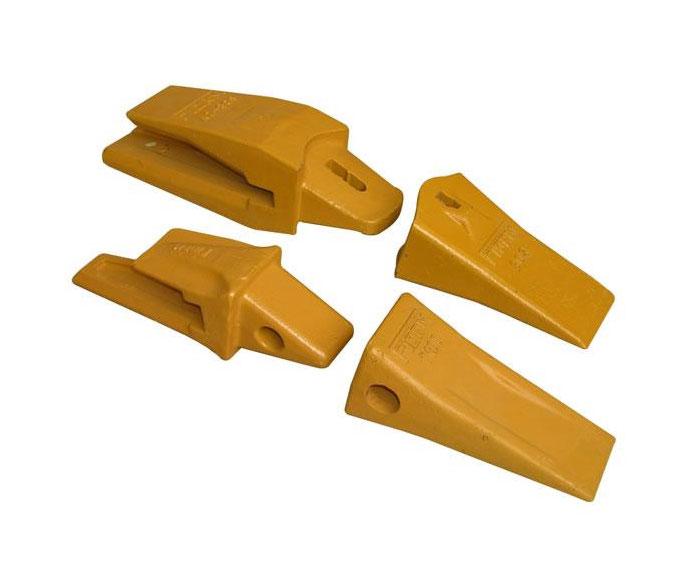 宝鼎小型挖掘机-齿尖齿根部件