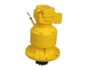 宝鼎小型挖掘机-回转减速机