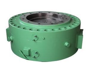 AGC粗轧机油缸