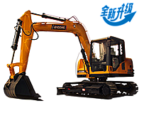 宝鼎挖掘机BD90-9(国三电喷)型号
